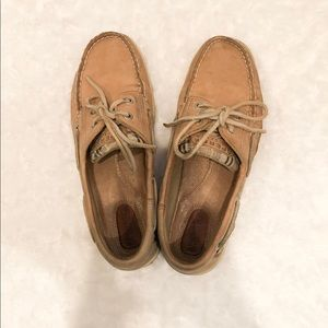 Sperry top-sliders size 7.5